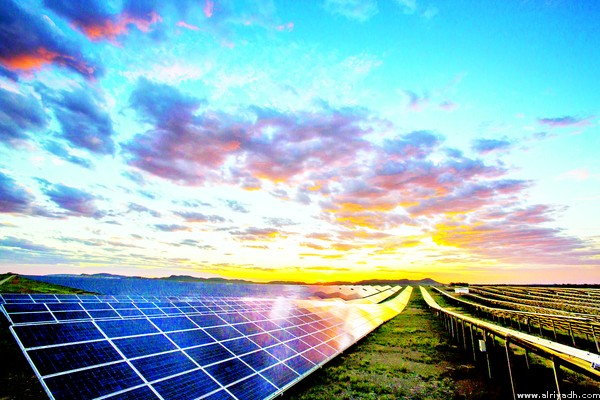 «Abdullatif Jameel Energy» sign agreements to provide solar electricity for 80 thousand homes in Jordan