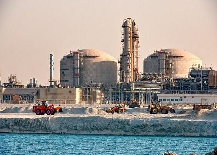 معادن توقع عقود مشاريع صناعات فوسفاتية بقيمة 13 مليار ريال