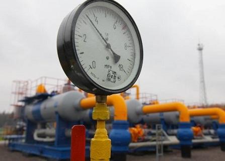 احتياطي الغاز الصخري 645 تريليون قدم مكعب