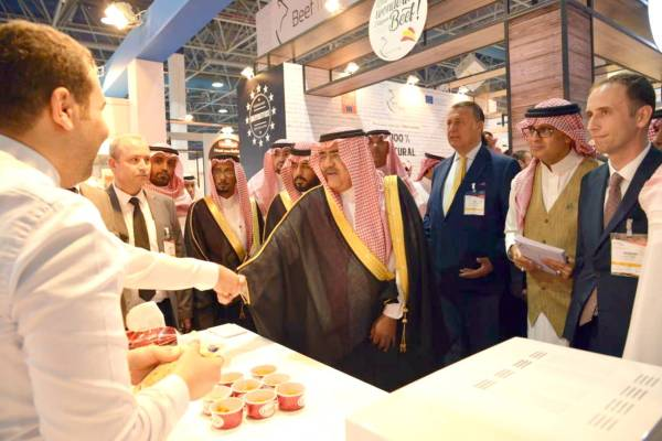 600 brands compete for Foodex 2019