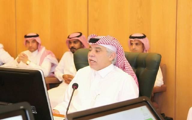 وزير البلديات السعودي يطلق