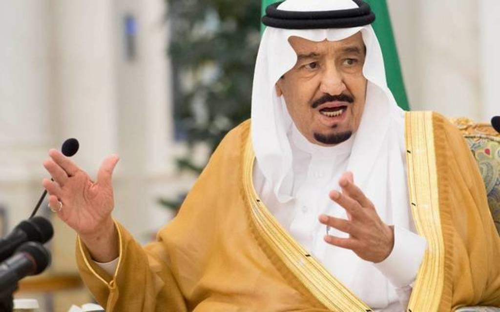 الخارجية السعودية:قرارت الملك في قضية خاشقجي