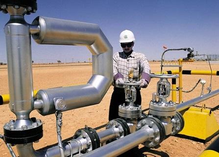 الجشي: سعر الغاز ثابت ومدعوم من الدولة