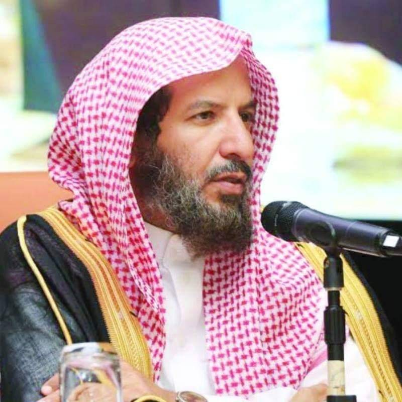 Saad Al-Shathry joins the Sharia Committee of the National Bank