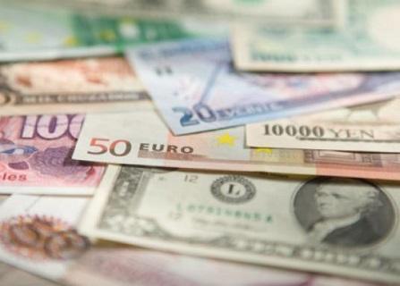 أسعار العملات في السعودية اليوم