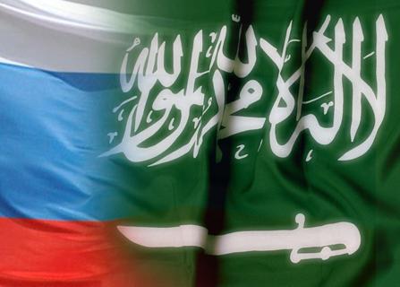 روسيا تعتزم دخول السوق السعودي بشكل مباشر