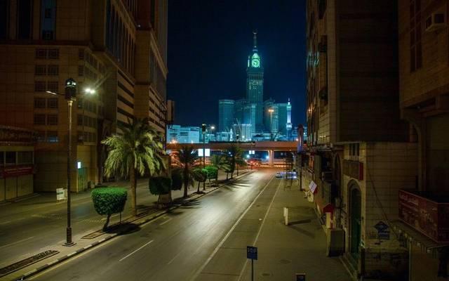 الداخلية السعودية: تحديث تصاريح التنقل خلال منع التجول في مكة والمدينة