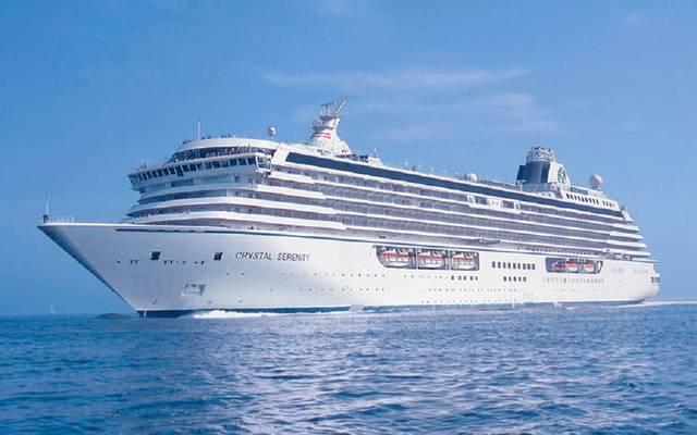 هيئة الموانئ: تشغيل خط سفن الكروز السياحية في السعودية