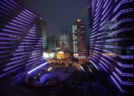 دراسة: القطاع السكني يستهلك نصف الطاقة الكهربائية بالسعودية في 2012