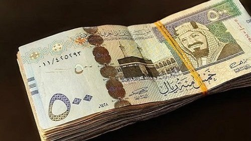 ارتفاع الريـال السعودي في ٦ بنوك مصرية .. اليوم