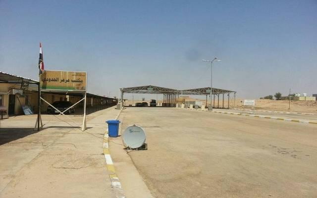 العراق: افتتاح منفذ عرعر الحدودي مع السعودية خلال 20 يوماً