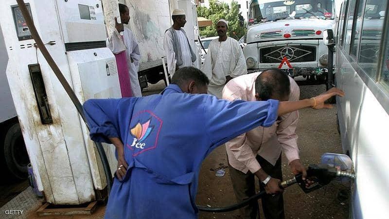 الخرطوم: تم تأمين الوقود لكل السودان