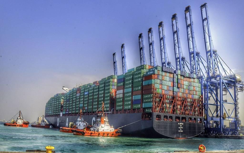مليارا دولار التبادل التجاري للسعودية مع دول الخليج في فبراير