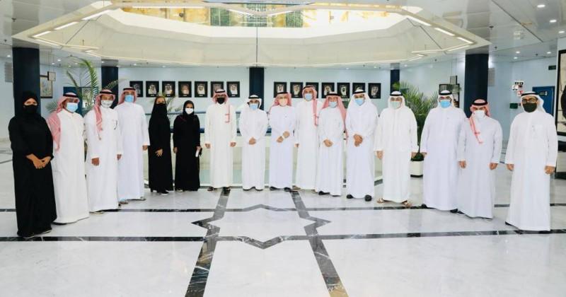 المجلس القطاعي للسياحة والثقافة في «غرفة جدة» يعقد اجتماعه الأول