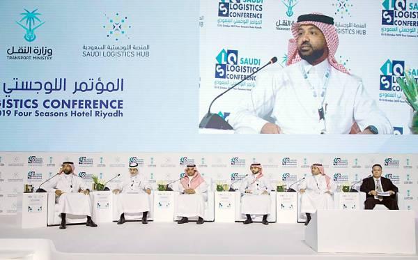 «النقل»: 94 مليار ريال تكلفة قطاع اللوجستيات في السعودية