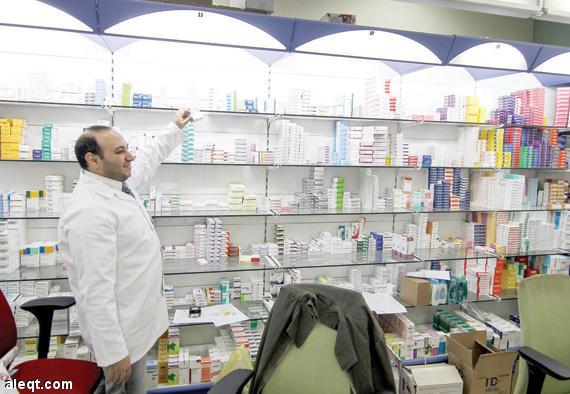 16 مليار ريال حجم الإنفاق على الأدوية ونمو الطلب 6 % سنويا