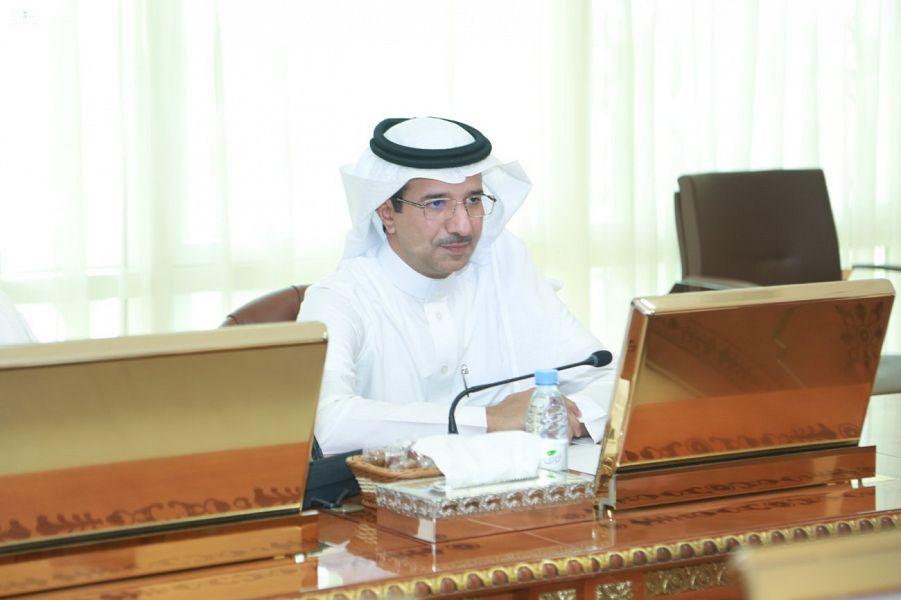 وزارة العمل والتنمية الاجتماعية توقع مذكرة تفاهم مع وزارة البيئة والمياه والزراعة و