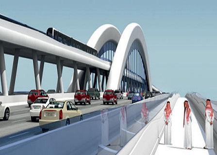 أيكوم تقدم استشارات إدارية لمشروع النقل في جدة
