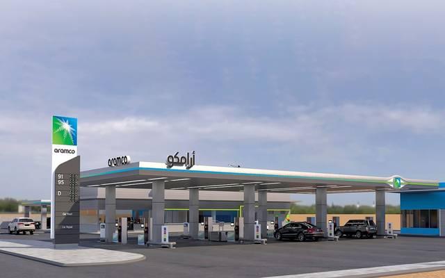 أرامكو السعودية ترفع أسعار البنزين لشهر مايو