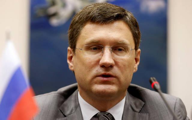 روسيا تشارك بمحادثات منتجي أوبك ومُصدري النفط من خارجها
