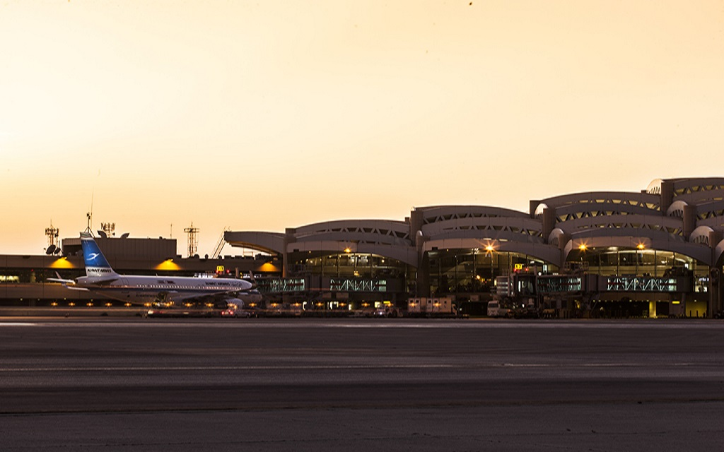 Saudi Arabia appoints Goldman Sachs to sell stake in Riyadh airport