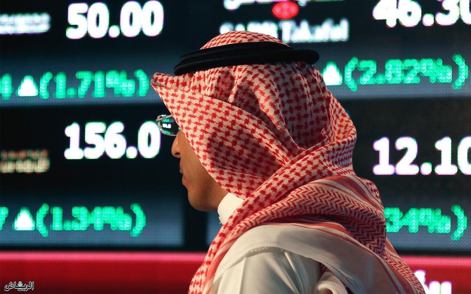 سوق الأسهم السعودية يغلق مرتفعًا عند 8884 نقطة