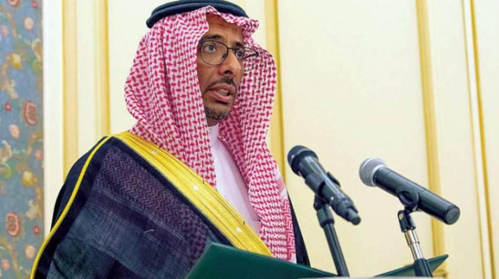 وزير سعودي: نطمح للتحول بالمملكة لقوة صناعية ومنصة لوجستية عالمية