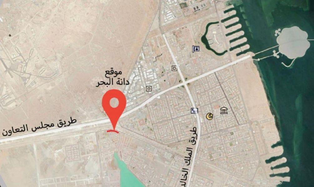 الشركة الوطنية للإسكان (NHC) تطلق مشروع دانة البحر بمحافظة الخبر