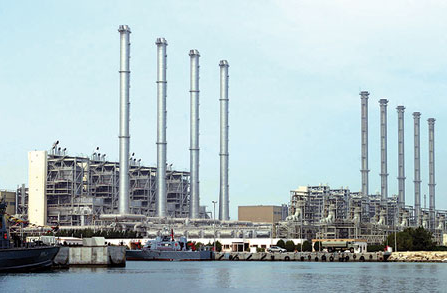 المملكة تستعرض إمكاناتها في صناعة تحلية المياه في ملتقى دولي بالرياض