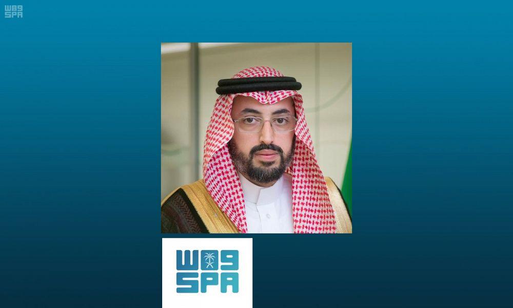 محافظ الهيئة العامة للتجارة الخارجية يثمّن قرار بدء تحقيق وقاية ضد زيادة واردات الحديد بدول مجلس التعاون الخليجي