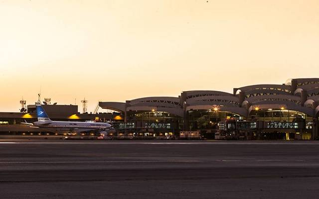 Today, the implementation of the new King Abdullah Airport project in Jazan