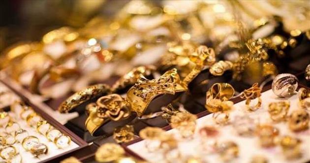 انخفاض أسعار الذهب في السعودية اليوم