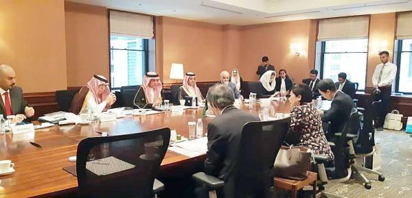 38ملياراً التبادل التجاري بين السعودية واليابان