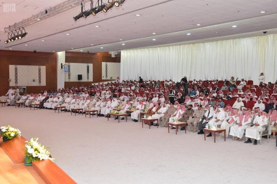 انطلاق مؤتمر الهيئة الملكية بالجبيل للاستجابة لحالات الطوارئ