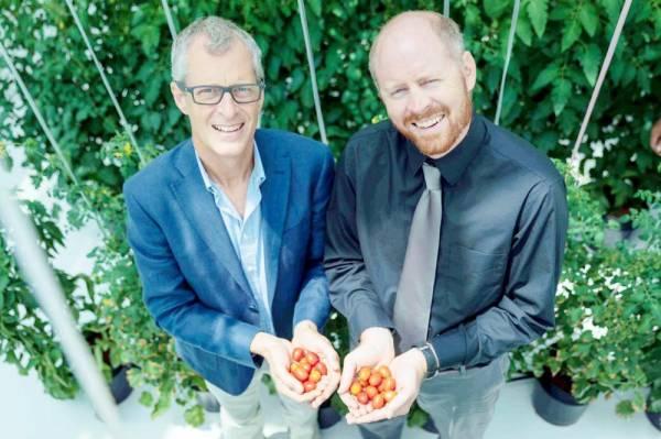 شركة مزارع البحر الأحمر تحصل على استثمار بـ1.9 مليون دولار