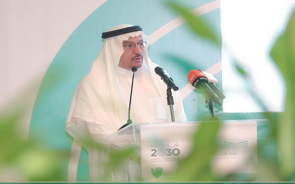 وزير التعليم السعودي يوجه بترقية 4.9 ألف موظف وموظفة