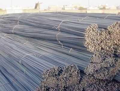 تراجع أسعار الحديد سيخفض تكلفة البناء 10 %