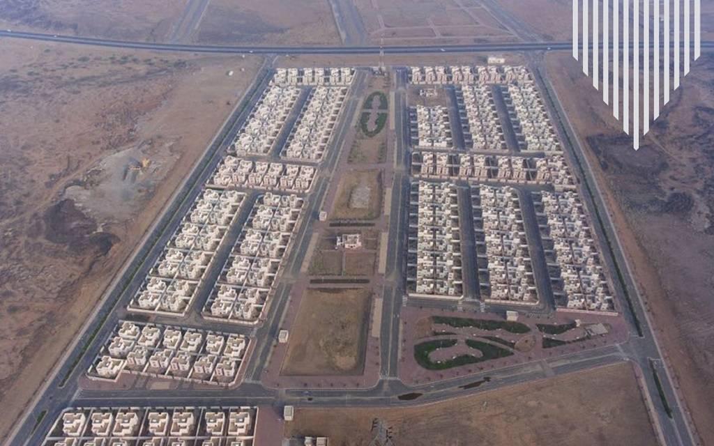 صحيفة: رسوم الأراضي تسهم في تطوير 3 ملايين متر بالرياض