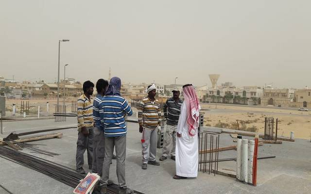 الأرصاد السعودية تحدد شروط إيقاف العمل بالمناطق المفتوحة