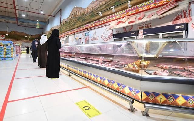 ارتفاع أسعار اللحوم والهيل بالأسواق السعودية خلال مارس.. وتباين بالدجاج