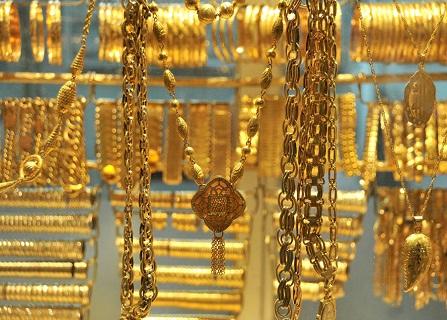 أسعار الذهب في السعودية اليوم