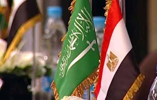 24 مليار دولار رأسمال الشركات السعودية في مصر حتى أكتوبر