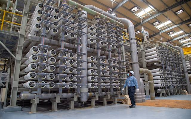 The National Center for Privatization: canceling the offering of the desalination plant and electric power in Ras Al-Khair