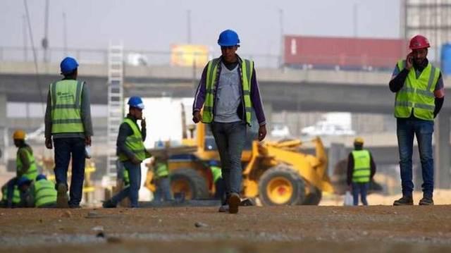 السعودية تلزم كافة المؤسسات بتطبيق الحجر المنزلي 14 يوماً للعمالة الوافدة