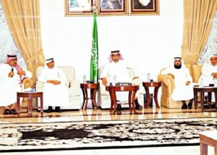 خطة لزيادة الطاقة الاستيعابية في مطار ينبع