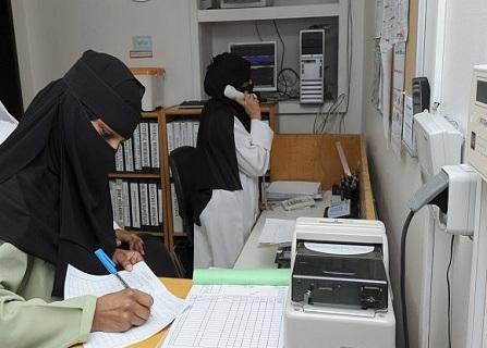 السعودية: تضاعف عدد موظفات القطاع الخاص خلال عامين
