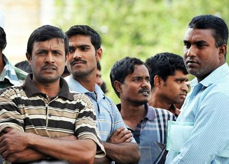 بنغلاديش تدرب أكثر من مليوني مواطن للعمل في السعودية