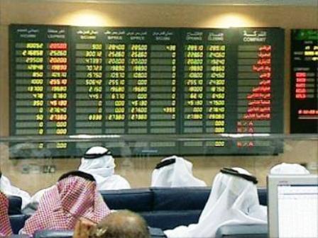 السوق السعودي يواصل مسار .. و