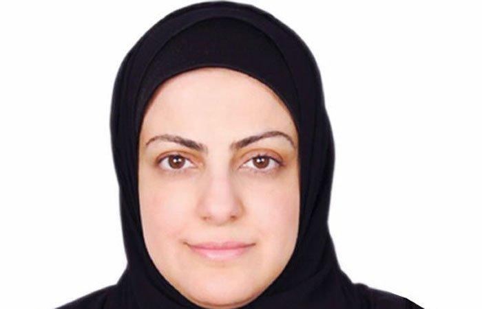 رانيا نشار أول سيدة تترأس بنكًا سعوديًا