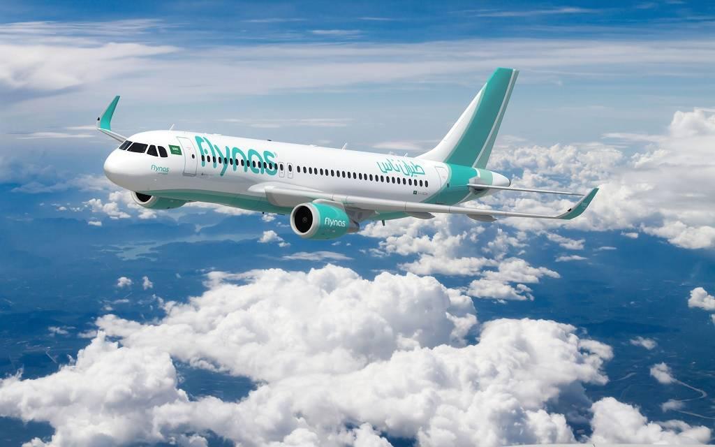 طيران ناس:توقيع عقد شراء طائرات إيرباص الجديدة خلال 3 أشهر